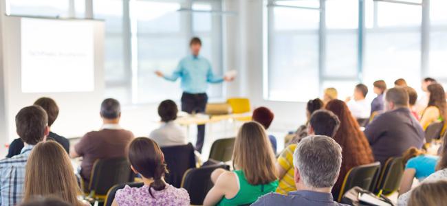 Formation « Prise de parole en public : captiver son auditoire » – Niveau 2