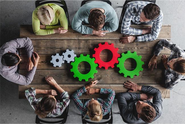 Formation aux outils DISC et WPMOT de Success Insights