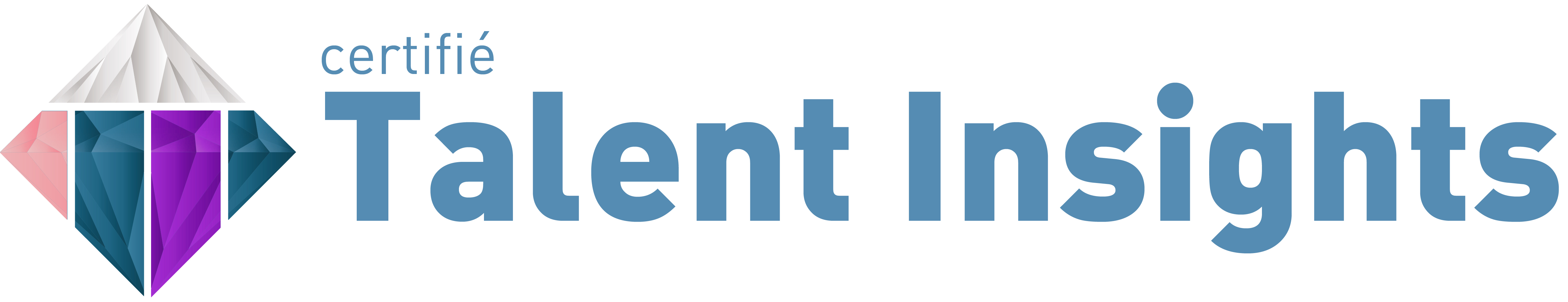 Certifié Talent Insights
